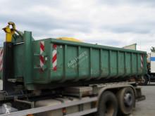 Semirimorchio Abrollcontainer Abrollcontainer ribaltabile usato