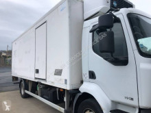 Caminhões frigorífico mono temperatura Renault Midlum 190