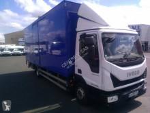 Camion fourgon polyfond Iveco Eurocargo 120 E 22