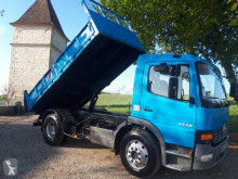 Camion Mercedes Atego 1218 benne TP occasion
