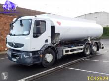 卡车 油罐车 雷诺 Premium 320