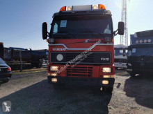 Ciężarówka wywrotka trójstronny wyładunek Volvo FH12 420