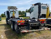 Kamion Renault Premium vícečetná korba použitý