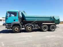 Teherautó MAN TGA 35.350 használt billenőkocsi
