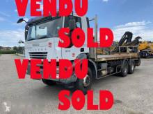 Camion Iveco Trakker 310 plateau standard accidenté