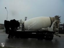 Vrachtwagen Stetter ONLY 9M3 MIXER ( 4250€ ) tweedehands beton molen / Mixer