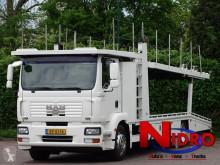MAN car carrier truck TGM 18.280