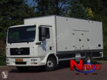 MAN TGL 12.180 truck used mono temperature refrigerated