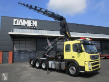 Caminhões poli-basculante Volvo FM 410