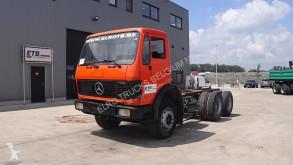 Camião Mercedes SK 2224 chassis usado