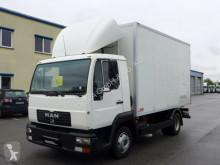 Camión MAN L2000 L2000*Euro 3*Schalter*Thermoking V-300 MAX* frigorífico usado