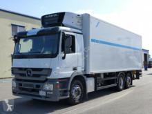 Ciężarówka Mercedes Actros Actros2541*Euro5*Carrier Supra950*Lift/lenkachs* chłodnia używana