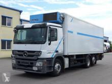 Camion Mercedes Actros Actros2541*Euro5*Frigoblock FK24*Lift/lenkachse* frigo occasion