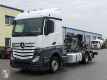 Camion Mercedes Actros Actros2542*Euro6*Retarder*Lift châssis occasion