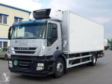 Camion frigo Iveco Stralis Stralis310*Euro5 EEV*Supra850*LBW*orig. 250tkm