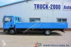 Camion MAN TGL TGL 10.240 Pritsche 6.30 Mtr 2x AHK 3 Sitzplätze plateau ridelles occasion