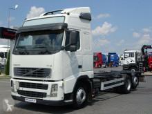 Camion châssis Volvo FH 12 420 / 6X2 / BDF - 7,05 M / ANALOG TACHO
