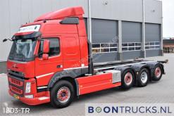 Camião porta contentores Volvo FM 500