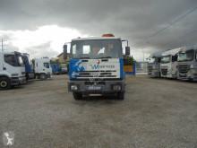 Camion benne TP Iveco Eurotech 190E24