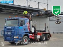 Trekker Scania R 164
