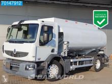 Camion Renault Premium 280 citerne produits chimiques occasion