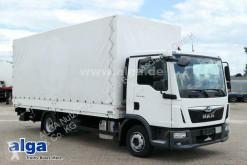Camion MAN TGL 8.190 TGL BL 4x2, Euro 6, LBW, AHK, 3. Sitz savoyarde occasion