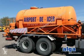 Küpper-Weisser AIR-3, Flughafenenteiser, 14m³ flygplats begagnad