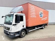 Camión MAN TGL 12.220 4x2 BL 12.220 4x2 BL, AWL, Dhollandia LBW otros camiones usado