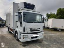 Camião frigorífico multi temperatura Iveco Eurocargo 120 EL 18