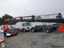 Camion DAF CF85 380 bi-benne occasion