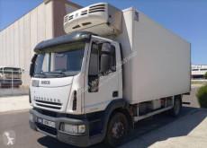 Camión Iveco Eurocargo 120 E 21 frigorífico usado