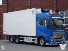 Camión Volvo FH16 frigorífico mono temperatura usado