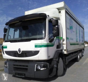 Camion isotherme Renault Premium 380