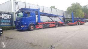 Ciężarówka do transportu samochodów Scania G480 LB4X2MLB AUTOTRANSPORTER