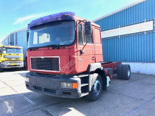 Camion châssis MAN 19.403FA SLEEPERCAB FULL STEEL CHASSIS (EURO 2 / ZF16 MANUAL GEARBOX / FULL STEEL SUSPENSION)