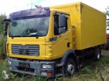 MAN TGM 15.280 4x2 BL 15.280 4x2 BL, Hinterkipper truck used three-way side tipper