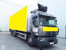Камион Renault Premium 330 DXI хладилно мултитемпературен режим втора употреба