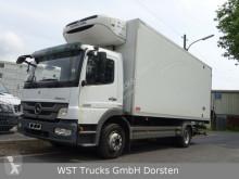 Camion Mercedes Atego Atego 1222 L Kieslink Tiefkühl LDW frigo occasion