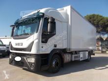 Camión frigorífico Iveco Eurocargo 120E25 2016 CELLA FRIGO FRC 2022 EURO 6