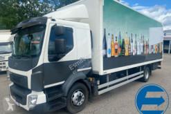 Camion fourgon Volvo FL FL-280 4x2 R Kasten mit LBW