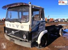 Lastbil Volvo F408 chassi begagnad