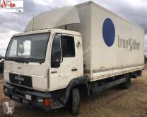 Камион фургон MAN 8.153