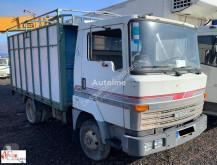 Камион Nissan L35 платформа втора употреба
