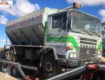 Камион самосвал Pegaso 1216