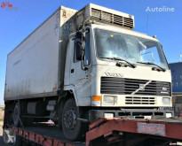 Camión Volvo FL7 Intercooler frigorífico usado