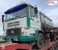 Камион Pegaso 1217.20 цистерна втора употреба