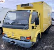 Nissan refrigerated truck CABSTAR