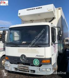Camion Mercedes ATEGO frigo occasion