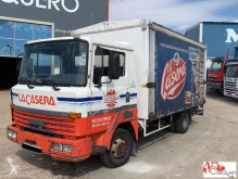Camion Nissan L35.095 fourgon occasion