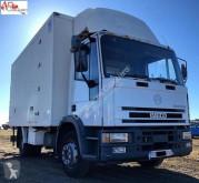 Грузовик Iveco ML130E23 холодильник б/у